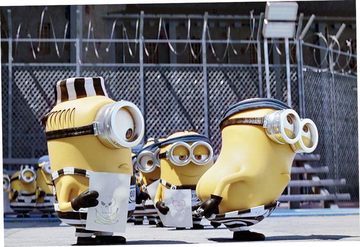 Today 19 Reddit funny Minions - Funny Minions
