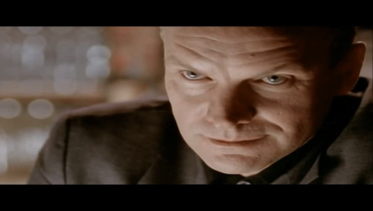 Sting fromLock, Stock and Two Smoking Barrels movie