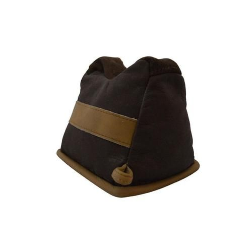 Benchmaster All Leather Bench Bag - Medium