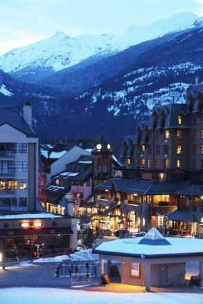 Whistler Mountain.. #Skiing -- Find articles on adventure travel, outdoor pursuits, and extreme sports at http://adventurebods.com