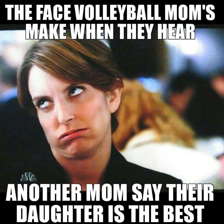 Funny Memes About Mom : Gallery of volleyball mom quotes memes
