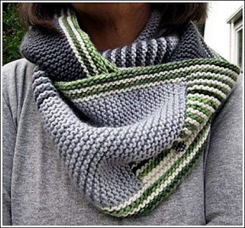Ravelry: Eisig-Warm pattern by dreamersplace.. Free on Ravelry.