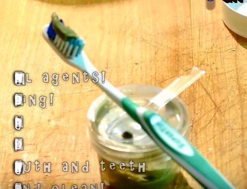 Zaoszczędzisz na wizytach u dentysty :)