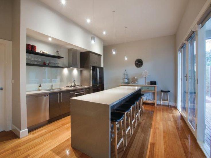 top 25+ best modern open plan kitchens ideas on pinterest