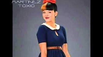 Melanie Martinez s Audition Toxic The Voice - YouTube
