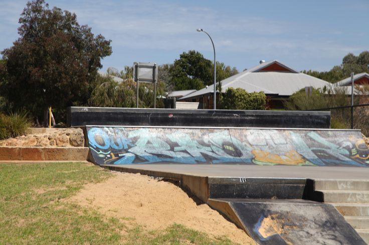 Ellenbrook Skate Park