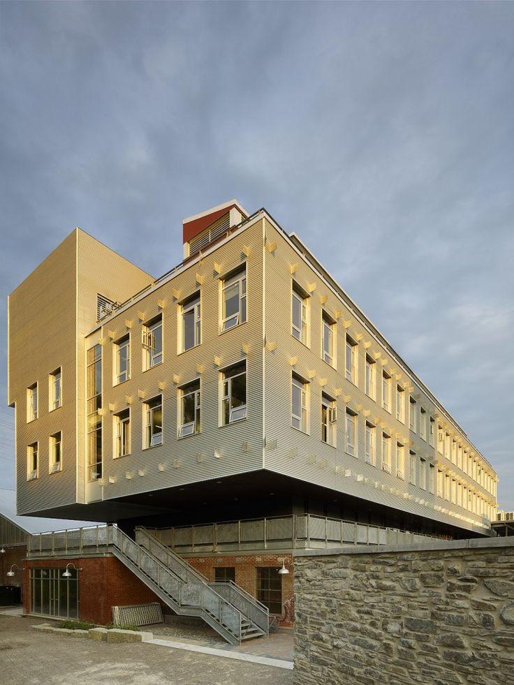 Evergreen Brick Works / Diamond Schmitt Architects (10)