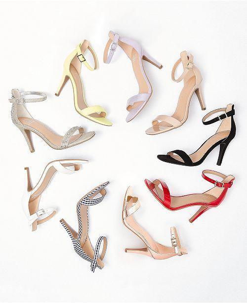 701f09da6c9 Blaire Two-Piece Dress Sandals