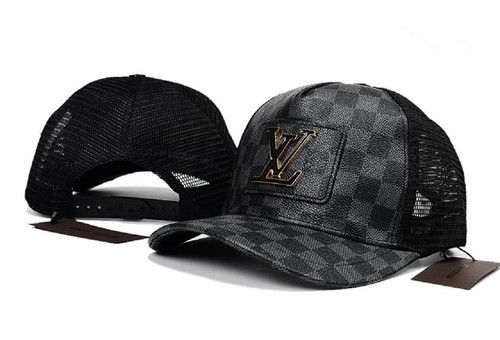 2498c494a83 LOUIS VUITTON Cool Classics Adjustable LV Hat For Unisex
