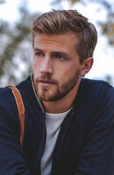 Tagli di capelli uomo: oltre 60 immagini catturate da Pinterest
