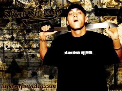 Eminem - Warning (Mariah Carey & Nick Cannon Diss)
