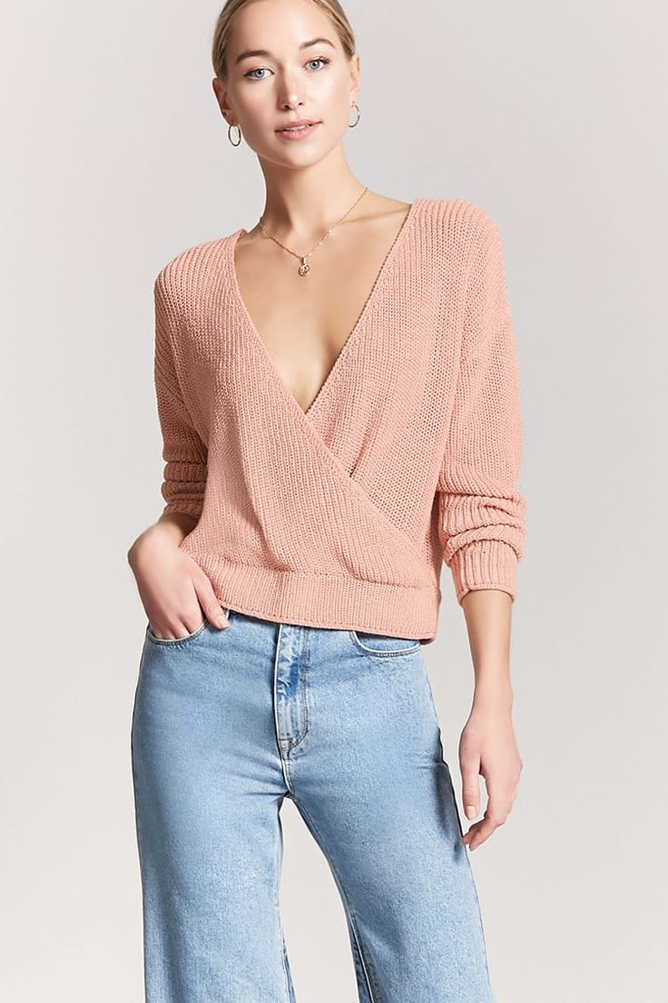 Best 25  Ribbed sweater ideas on Pinterest | Winter sweaters, Big ...
