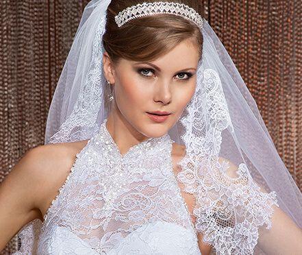 Coleção de vestidos de noiva Saigon