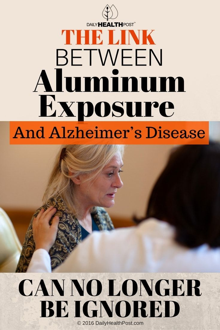 Breast cancer awareness groups have long been warning about the risks of aluminum exposure through�contaminated anti-antiperspirants