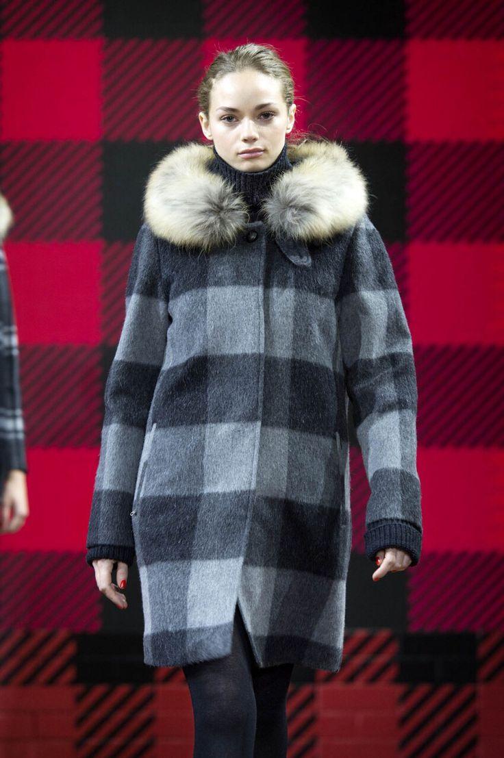 Woolrich W's Allgood Coat