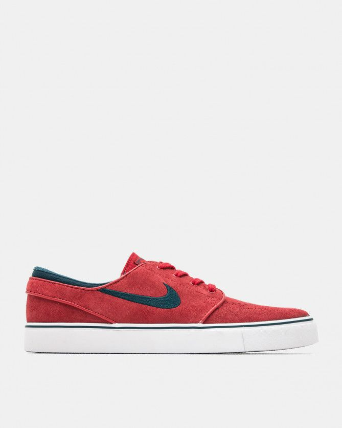 The Nike SB Zoom Stefan Janoski is a signature original that blends a  minimalist aesthetic with superb impact protection. Durable construction  and superior ...