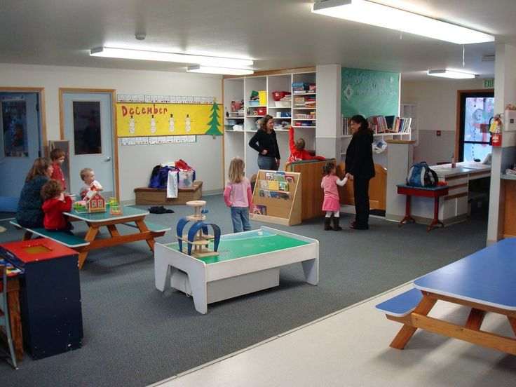 234 Best Images About Classroom Designs For Home Or Center Based Preschools On Pinterest
