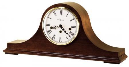 Found it at Clockway.com - Howard Miller Mason Chiming Key Wound Mantel Clock - CHM1662