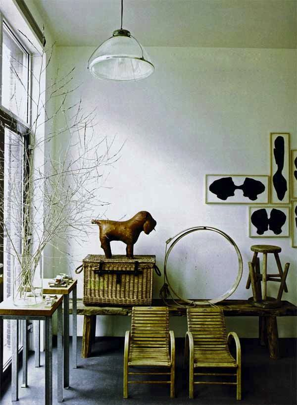 elle decor italia eclectic interiors pinterest
