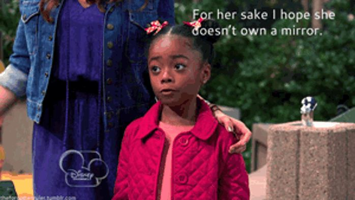 15 Times Skai Jackson's 'Jessie' Character Zuri Ross Was the Epitome ...