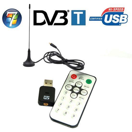 Cute Click to Buy uc uc hot Mini USB DVB T TV DAB