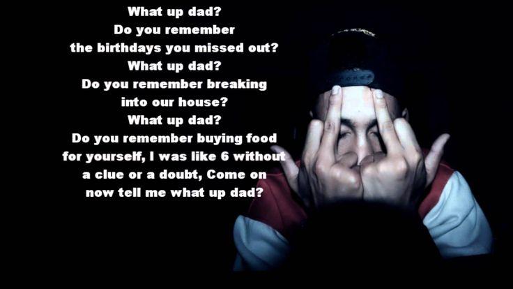 B-mike - Dear Dad