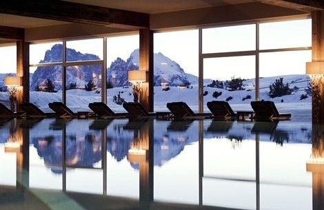 Alpina Dolomites, Alpe di Siusi - VanityFair.it