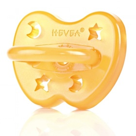 10. Good to keep handy. Natural Rubber Orthodontic Pacifier - 0-3m. #ecobaby