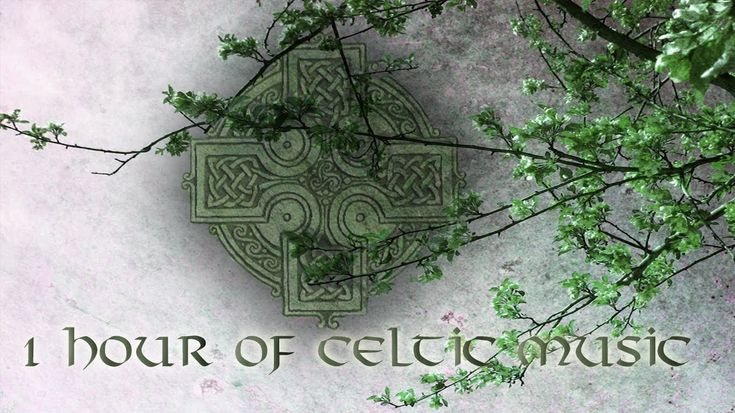 1 Hour of Celtic Music | Music by BrunuhVille (+lista de reproducción)