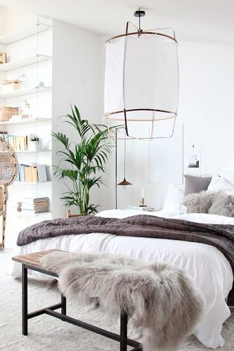 bed-scandinavian-bedroom