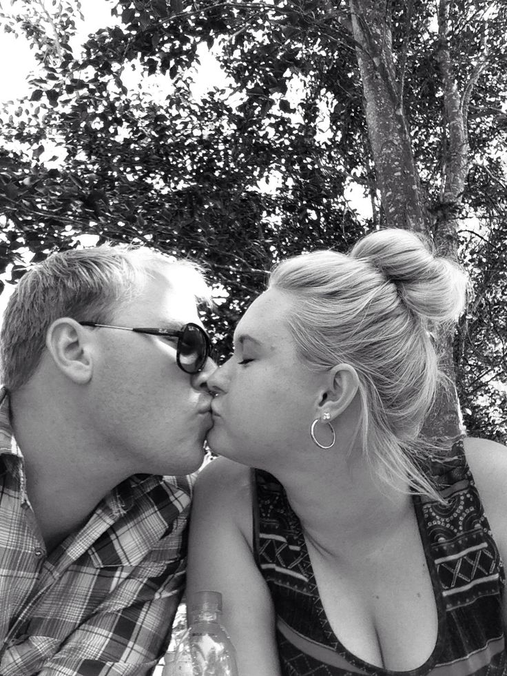 The love of my life - we were enjoying a wonderful picnic on The Spier wine farm !