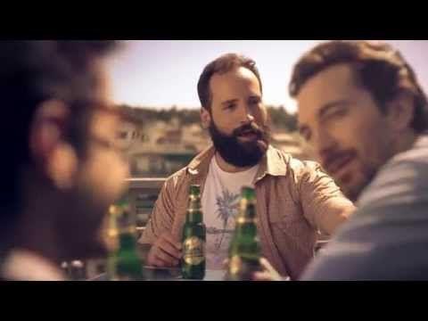 Video promozionale della birra greca Mythos