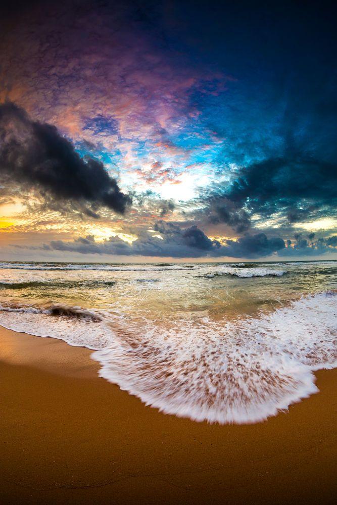Sri Lanka sunset by Andy Troy on 500px