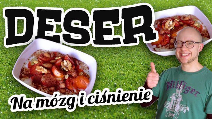 Deser, który powinieneś jeść codziennie  | LATO | Fit | MIND | Zdrowo | ...