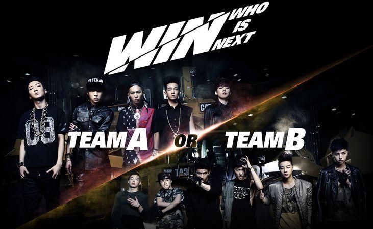 [Especial BrazilKorea] Programas Coreanos – WIN: Who Is Next?