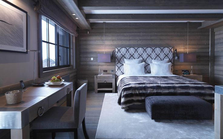 Luxury Ski Chalet, La Bergerie, Courchevel 1850, France, France (photo#5036)