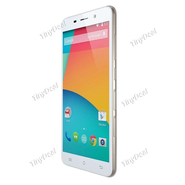 """CUBOT X9 5\"""" IPS HD MTK6592M 8-Core Android 4.4 3G Phone 2GB RAM 16GB ROM 13MP CAM P04-CUX9"""