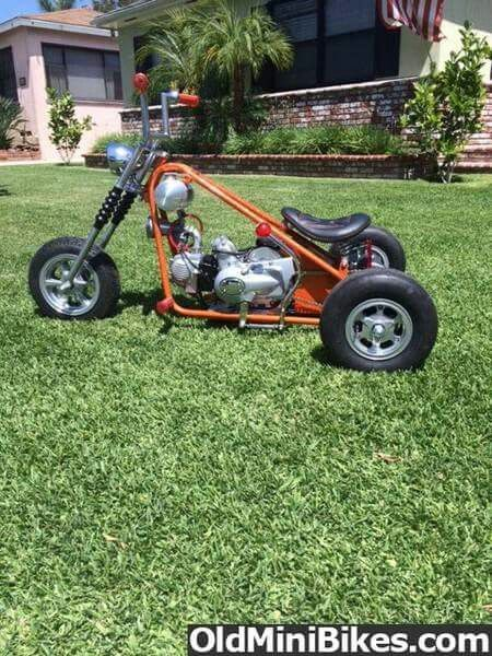 3 Wheel Mini Bike : Best drift trikes images on pinterest karting