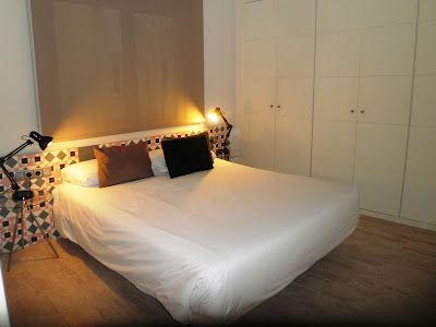 Eric Vökel Boutique Apartments  Location: 5 / 5 Valuation: 5 / 5 Cleaning: 5 / 5 City: Barcelona (Spain)