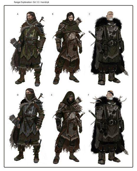 Shadow Mordor Concept Art 10 #gaming #gamer