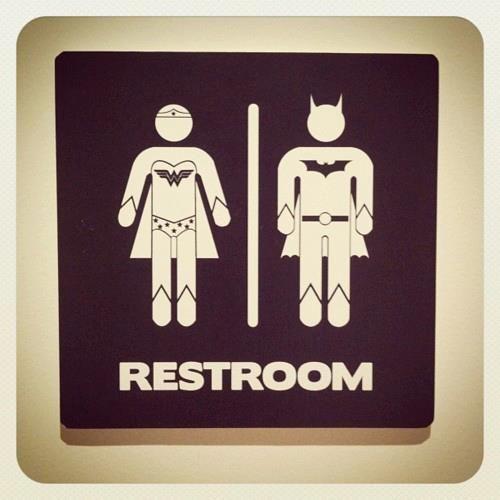 Bathroom Sign Vector Classy Design Ideas
