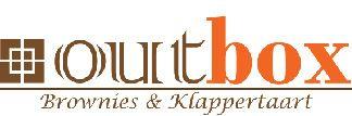 Outbox Borwnies and Klappertart Branding by ahmad sabarudin, via Behance