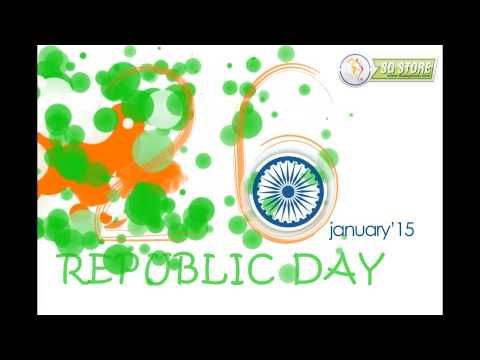 reoublic day thesgstore