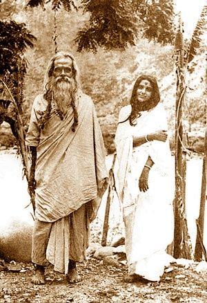 Ma -- the story of Anandamayi Ma -- Part 4
