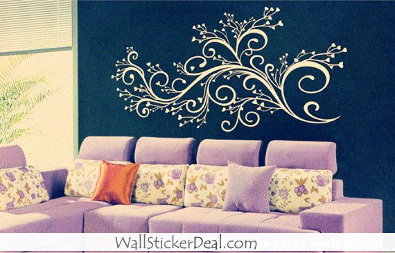 flower-wall-sticker
