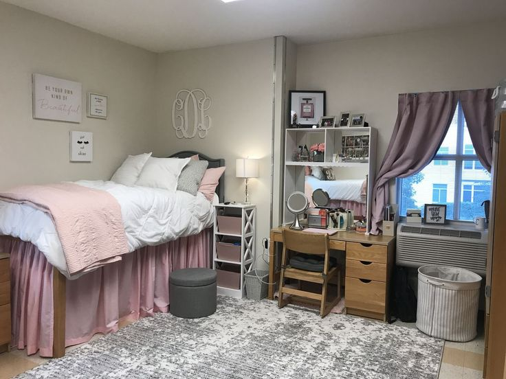 Cute DIY Dorm Room Decorating Ideas on A Budget (4)