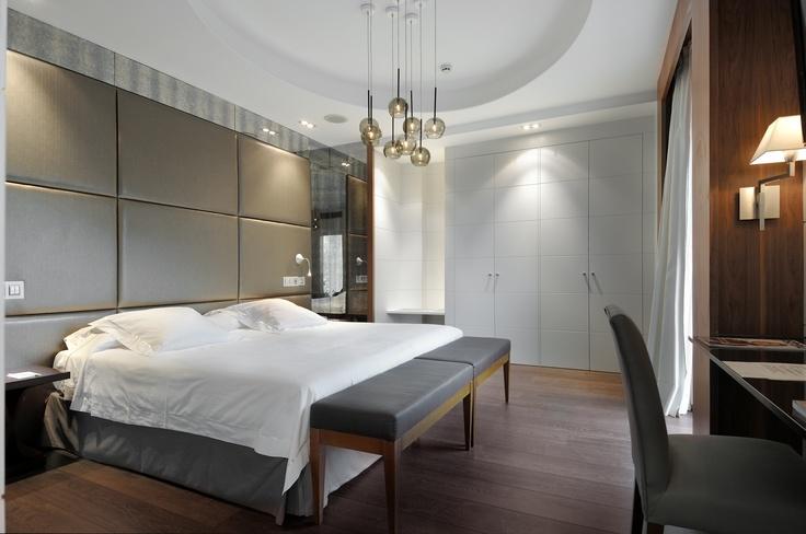 Suite Nupcial. Hotel Santo Domingo - Madrid. http://hotelsantodomingo.es/index.html