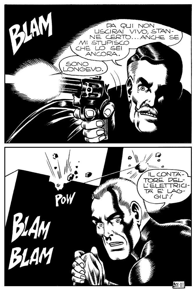 Magnus, Kriminal #201, p.111