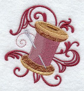 Machine Embroidery Designs at Embroidery Library! - Color Change - G9495 21513
