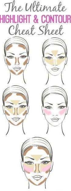 Eye Makeup guide 5/5 :